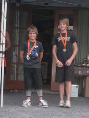 2010 Awards