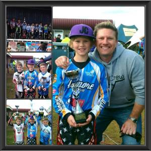 Ashmore BMX Club- SQ Titles- Ednies