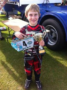 Ashmore BMX Club- SQ Titles- Sheldon Watt