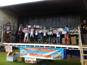 Ashmore BMX Club- SQTitles 10yr Novice 1,2,3