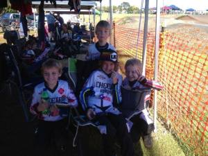 Ashmore BMX Club-